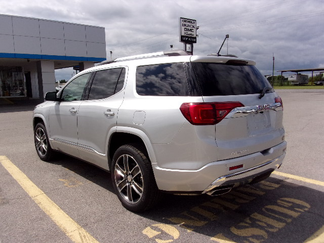 New 2019 Gmc Acadia Vin 1gkknpls8kz126075 Car For Sale Contact