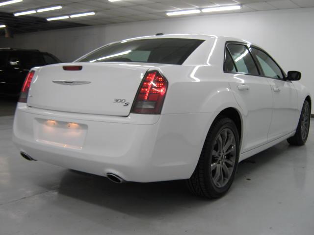 Used 2014 Chrysler 300m 300s Awd Demaagd Gmc Nissan