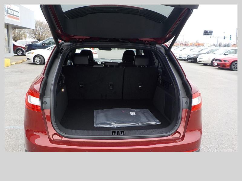 New 2018 Lincoln Mkx Select Vin 2lmpj6kr6jbl18411 Car For Sale